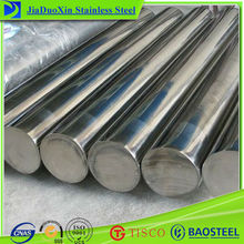 cheap and fine astm a276 431 stainless alloy steel half round bar