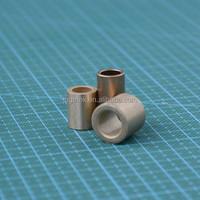 10mm ID Self-lubricating Powdered Bronze Bearing