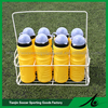 water sports equipment 12 Bottle carrier for Football Pitch