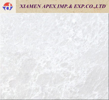 New York White marble slabs marble tiles