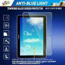 HOT SALE!!!Anti Blue Light Dragontrail Tempered Glass for SAMGalaxy Tab 4 10.2