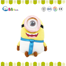 Most Popular Oem Stuffed Animals Wholesale Despicable Me Minions