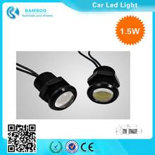 Wholesale DIY High Power Superbright 1.5W Car DRL Light daytime running lights