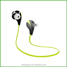 Hot Sale invisible bluetooth earphone handsfree for sport enjoy music
