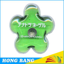 HBF216 Hot Sale reusable gel hand warmers