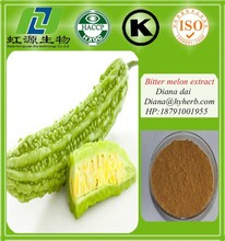 Herbal extract Natural bitter melon extract