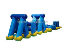 water obstacle, Inflatable water park floating water park obstacle games