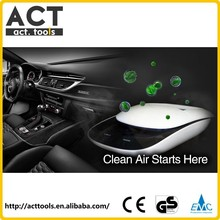 dedicated to purify the air PM2.5, smell, toxic gases, bacteria and viruses Car Air Purifier Product mini car air purifier