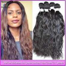 China hair manufacturer 100% virgin raw cheap brazilian hair weave wholesaler brazilian hair