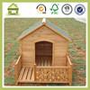 SDD10 luxury dog kennel design