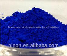 Pigmento de aluminio, esmalte de cerámica del pigmento almium, de aluminio de esmalte de color
