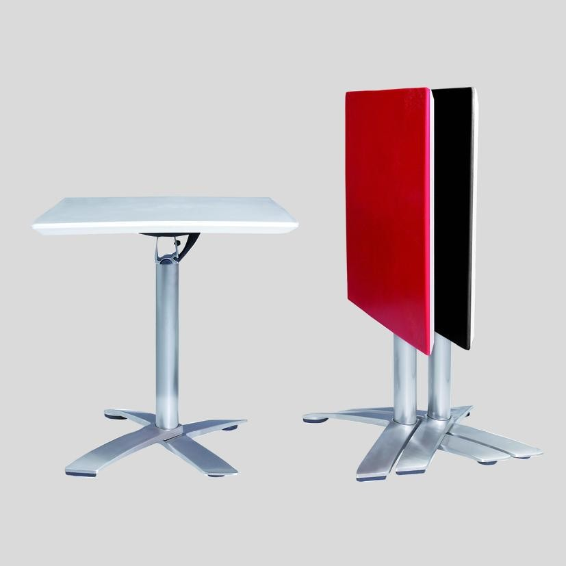 Portable Folding Bar Table Images