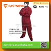 Simple style hot sale chemical resistant dust coats