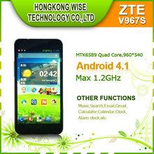 Chinese Dual 2 Sim Cards dual standby mobile phone 1gb 4gb