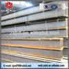 A36, Q235 steel i beams, galvanized steel beams