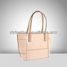 S206 2014 Patent PU lady's tote bag,New fashion trend patent leather handbag,wholesale factory
