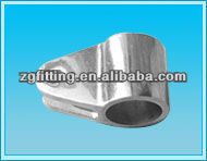 Stainless steel pipe fittings valve