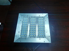 Meanwell Driver Garage 100W LED gas station lighting