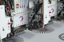LJ-sequin computer sequin embroidery machine