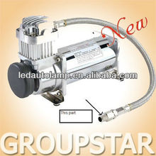 12v new air conditioner suspension compressor manufacturer