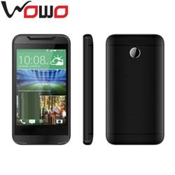 Manufacturer OEM dual sim mobile phone 3.5inch cheap unlocked PDA phone