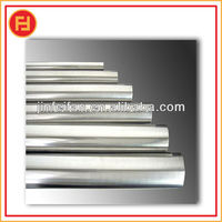 China 201 304 316 stainless steel pipe price per meter
