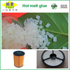 Epoxy Resin hot melt adhesive for Air Filter