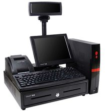 GS-3012 Terminal punto <span class=keywords><strong>de</strong></span> venta (TPV)/ Certificados 3C CE EMC FCC