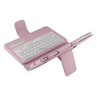 Fast lead-time OEM LOGO belt clip case for 7 inch tablet pc