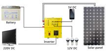 300W hybrid solar inverter,hybrid solar inverter price,hybrid solar inverter with charge controller