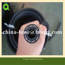 Black Rubber R-12 Hose for Auto Air Conditioner