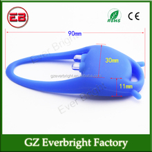 bicycle accessory, Mini Silicon Bike Bicycle Light Led Mountain Warning Light Led Front Tail Flash Lamp Led Rear Lights