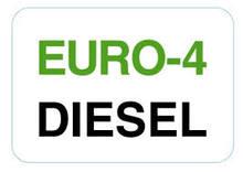Motor diesel fuel (EN 590)