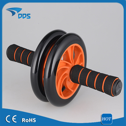 AB Fitness Roller Wheel for abdominal muscle trainer