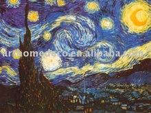 Vincent artwork painting