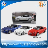 metal model car 1 32 scale diecast acousto-optic back alloy racing car on sale