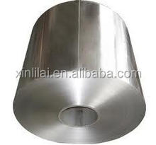 Aluminium foil jumbo roll raw material, large rolls of aluminium foil