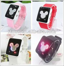 itimewatch binary watch 2012