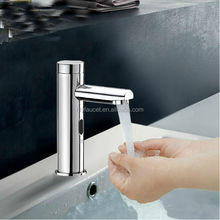 High Quality Commercial Automatic Basin Faucet