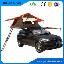 Roof Top Camping Tent for Truck Jeep SUV Overland Adventure Large