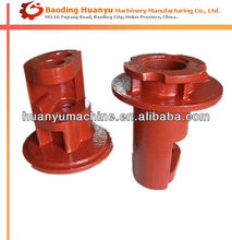 Sand Casting Grey Iron Double Reduction