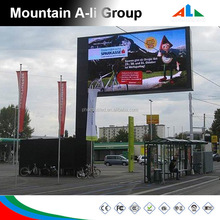 LED Signs P8 Full Color Outdoor Led Display Screen/Advertising Display