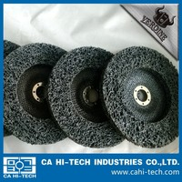 "5"" Strip and Paint Rust Removal Angle Grinder Discs"