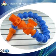 Washing machine Adjustable flexible Machine coolant hose