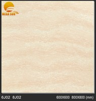 building material floor tile 60x60 porcelain polished
