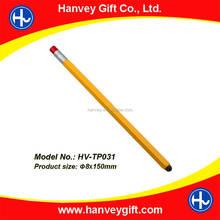Mobile Phone Use and aluminum, Plastic Material Pnecil stylus pen