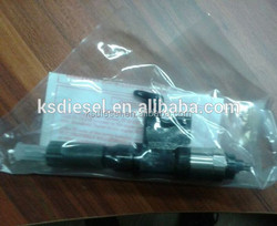 Denso Common rail fuel injector 095000-7761for Hilux D4D 2KD-FTV hot
