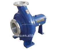 dynamic sealing pump / non clogging impeller pump/strach Pump.