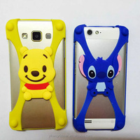 China supplier custom silicone phone case, cheap price mobile phone case