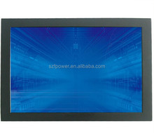 22inch open frame multi touch monitor